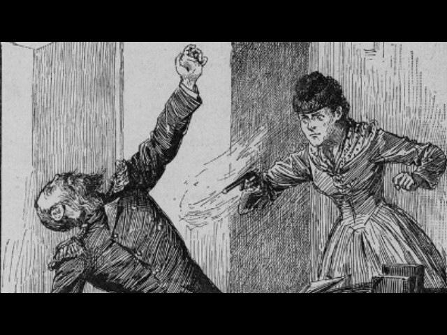 Процесс Веры Засулич (рассказывает историк Алексей Кузнецов)