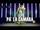 Zumba PA LA CAMARA - EL CHACAL by A. SULU