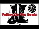 Pulling On The Boots OST Romper Stomper Коловрат / Kolovrat cover. Nazi Skinheads