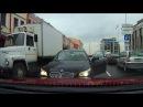 Автоприколы на дорогах.