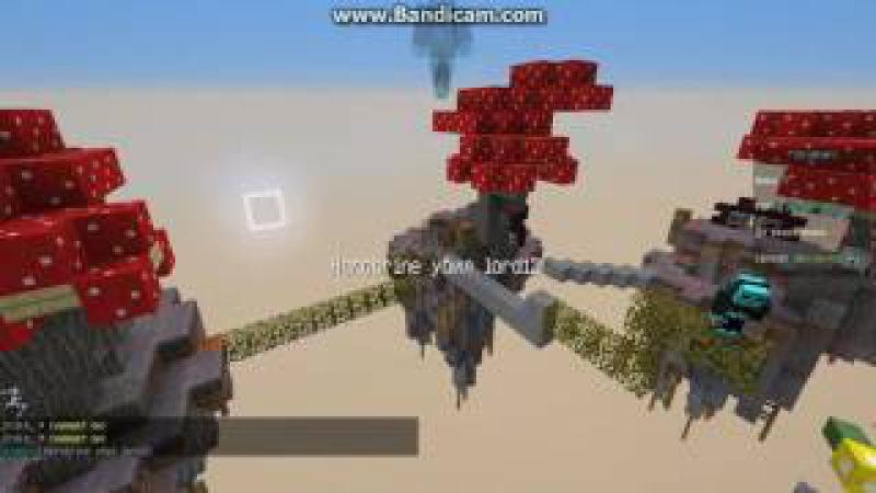 MineDex возврашение|SkyWars