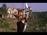 Суть Вы ухватили! ))) (Archery ep. _Her Alibi Paulina Porizkova)