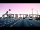 Two Friends ft. MAX - Pacific Coast Highway (Official Lyric Video)