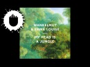 Wankelmut Emma Louise - My Head is a Jungle (Cover Art)