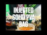 CARPologyTV - How to make and inject a solid PVA bag