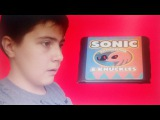 SONIC&ampKNUCKLES.EXE (ОФИГЕНО ВСЁ 'O')