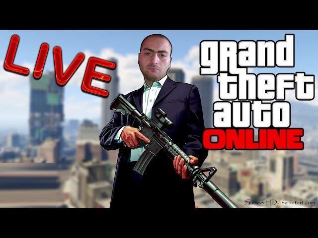 GTA 5 ONLINE - MENQ VERADARNUM ENQ