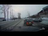 ДТП. Красноярск. Калинина 169.