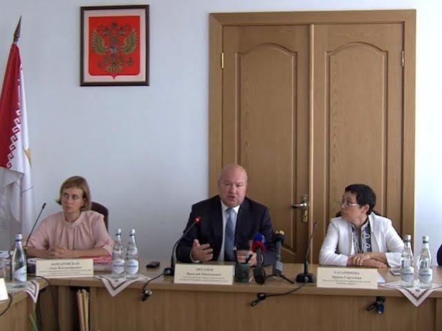 Член ЦИК РФ Лихачев оценил готовность Марий Эл к выборам