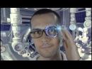 АСМР Sci-Fi Ролевая Игра ЛОР Осмотр Капитана На Звездолёте Персональное Внимание