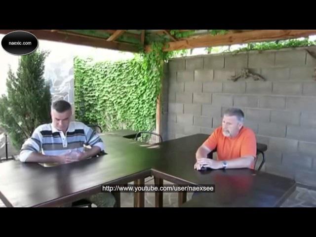 Георгий Сидоров - О расколе НОД. Расторгуева, Стариков, Федоров, Данилов. Выборы.