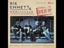 Rik Emmett RESolution 9 When You Were My Baby