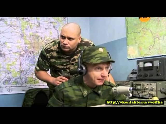 Армейские будни Нарезка из сериала Солдаты и Офицеры