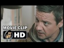 WIND RIVER Movie Clip - Guns Always Loaded (2017) Jeremy Renner Elizabeth Olsen Drama HD