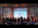 Малий симфонічний оркестр Інституту культури і мистецтв П'єтро Масканьї Інтермеццо Йоган Штраус Полька піццикато