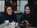 """Народные песни. Евгения Смольянинова и Ольга Сергеева в """"Поделись добротой. Уроки музыки"""", 1987 г."""