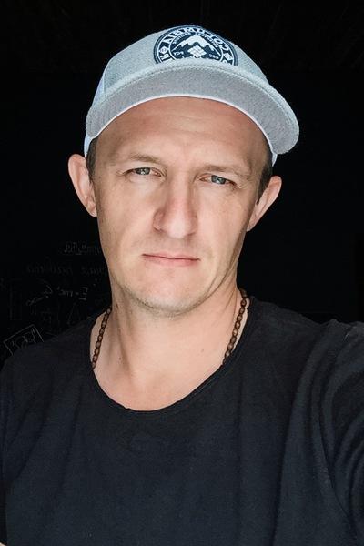 Тимофей Старовойтов