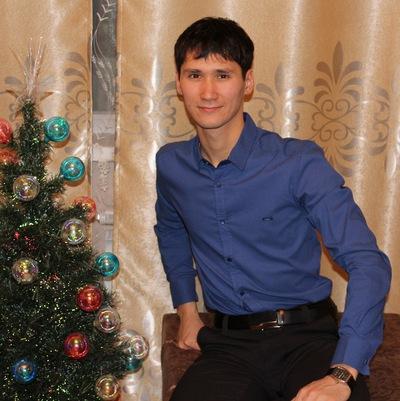 Павел Бичуров
