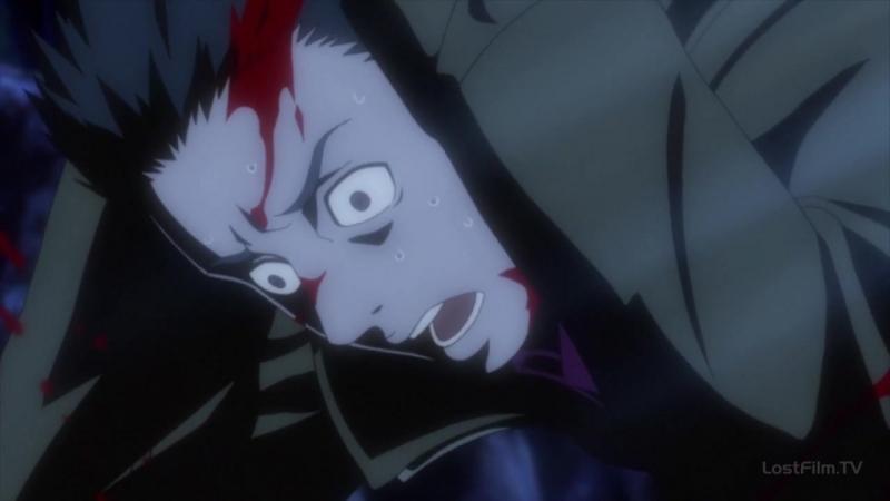 Сверхъестественное: Аниме / Supernatural: the Animation 1 сезон 17 серия
