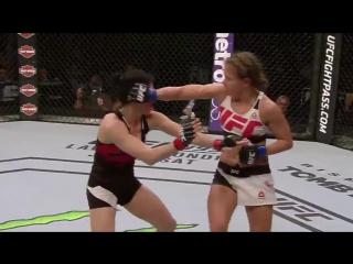 #UFC205: Joanna Jedrzejczyk or Karolina Kowalkiewicz
