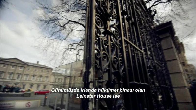 İrlanda Kalelerinin Hikayeleri - 5 - Gotik Hissi (A Taste for Gothic)