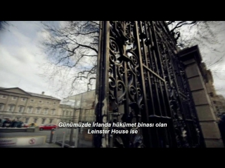 İrlanda Kaleleri'nin Hikayeleri - 5 - Gotik Hissi (A Taste for Gothic)