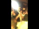 Бурак. (Кемаль), на свадьбе у друзей.