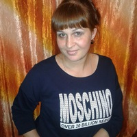 Анна Максунова