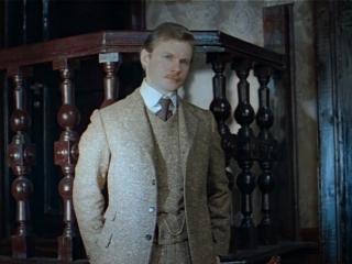 01. Приключение Шерлока Холмса и Доктора Ватсона - Знакомство
