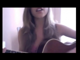 You and I - Lady Gaga (cover) Jess Greenberg