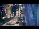 Новогоднее видео-поздравление от МВЦ «Пес и Кот»