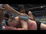 All Japan Pro Wrestling - All Asia Tag Team Championship - Atsushi Onita &amp Masanobu Fuchi vs. Atsushi Aoki &amp Hikaru Sato