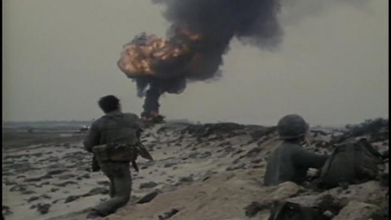 Затерянные хроники въетнамской войны. Фильм 6-й. Почётный мир [документальный фильм, США, 2011 г.]