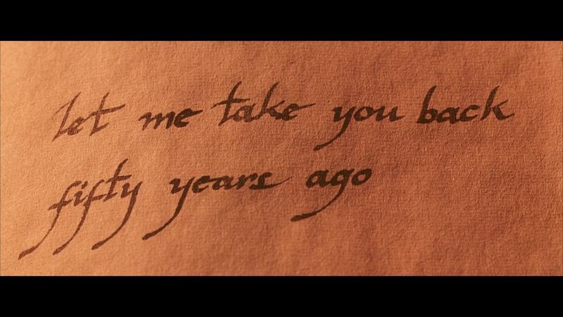 Гарри Поттер и Тайная комната - Воспоминание Тома Реддла