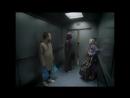 Том Йорк четыре минуты едет в лифте с пакетами, клип Radiohead - Lift