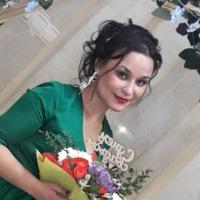 Маша Макеенкова
