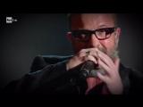 Marco Masini - Signor tenente (Sanremo 2017, cover Giorgio Faletti)
