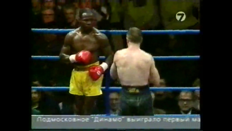 KOTV CLASSICS(Lockridge-Michael,Eubank-Collins)