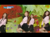 Show! Music Core 161231 Episode 536 English Subtitles