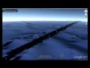 Гигантская Стена по дну Океана- от Полюса к Полюсу -  ВЕДИЧЕСКИЙ МИР