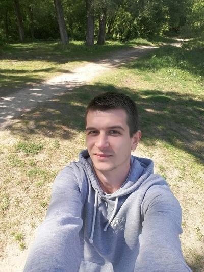Виталий Занимонец