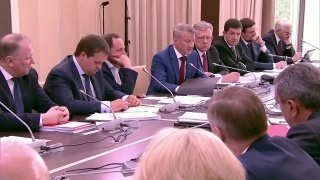 Путин и Греф про Блокчейн. Биткоин. Криптовалюта...