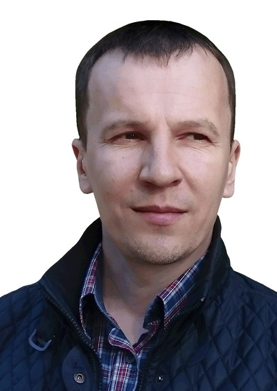 Сергей Белышев