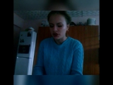 Юлдуз Казиханова - ты моё дыхание ( cover Ада Якушева )