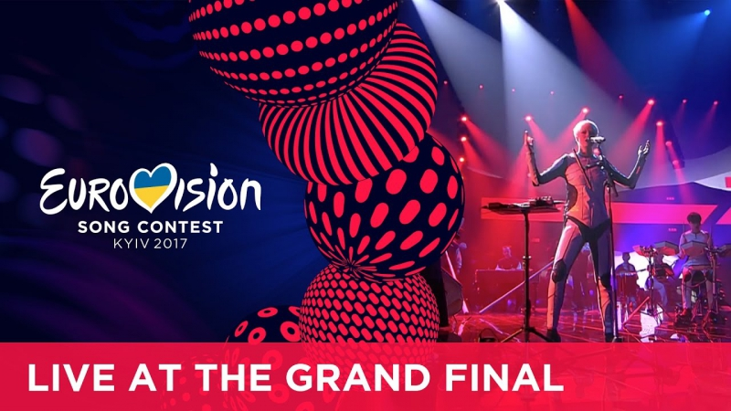 ONUKA feat. NAONI Orchestra - Megamix Eurovision 2017