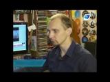 Сюжет телеканала ЛОТ об участниках конкурса  «Окно в Европу»