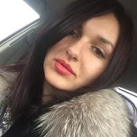 Кристина Тюрина