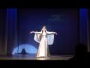 Азербайджанский танец - Гульмира Годжаева, АМО