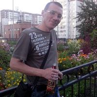 Анкета Алексей Сергеевич