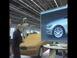 Шедевры BMW